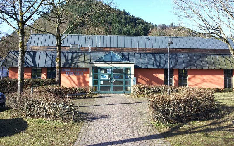Sanierung Georg-Schindler, Waldkirch